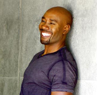 Man Crush Monday: Morris Chestnut