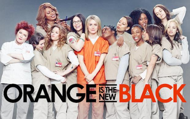 How to Watch Orange is the New Black When You Have to Mother