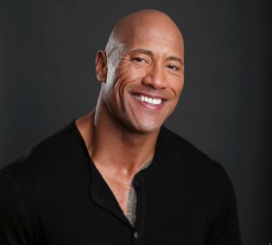 Man Crush Monday: The Rock